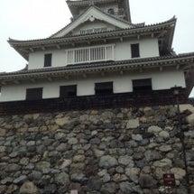 城を観る《長浜城(近…