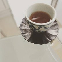 岩茶の力と日々のお茶