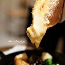 トロトロチーズ&凍ら…