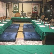 尾崎家のクリスマス家…