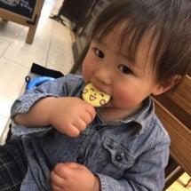 1歳11ヶ月♡
