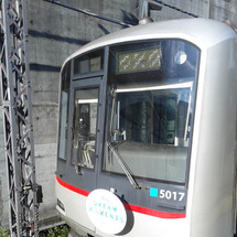 4306.通勤電車が…