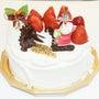 ケーキケーキケーキ …