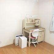 大人可愛い子供部屋DIY♡