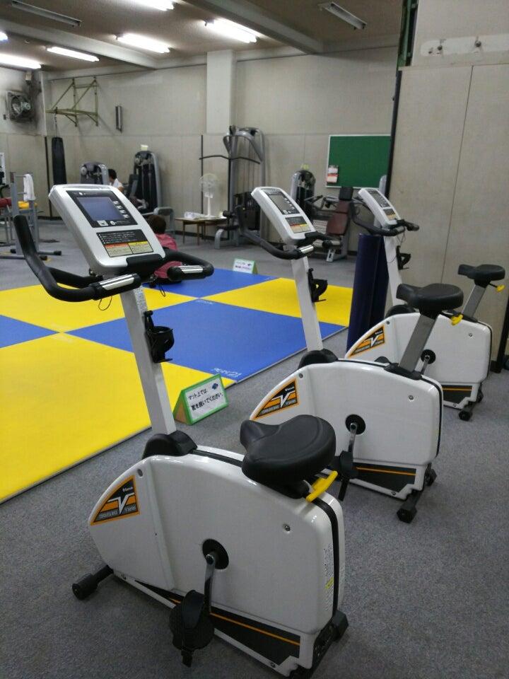 富田林市立スポーツ施設(市民総合体育館)の画像