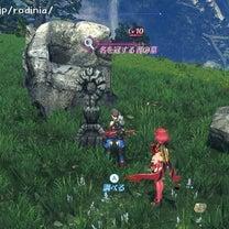 【ゼノブレイド2】ユニークモンスターの場所(マップ付き)の一覧! ヤエギリ編の記事に添付されている画像