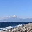 今日の富士山、そして…