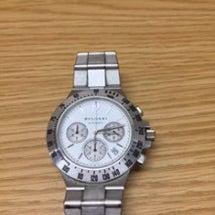 ブルガリ腕時計買い取…