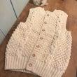 手紡ぎ、手編み ペル…