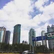 中国でビジネスを展開…
