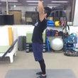 『腕の動きが腰痛に関…