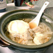 鍋と野菜と冬。