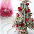 クリスマスツリーレッ…