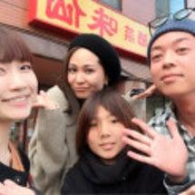 名古屋といえばのご飯…