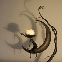 銀座「静夜の灯り展」…