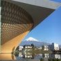 富士山が綺麗でした!