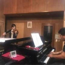 披露宴でピアノ演奏⑤