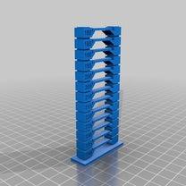3Dプリンター フィラメントのベンチマーク編!の記事に添付されている画像