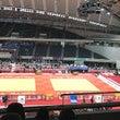 東京体育館・植樹の件…