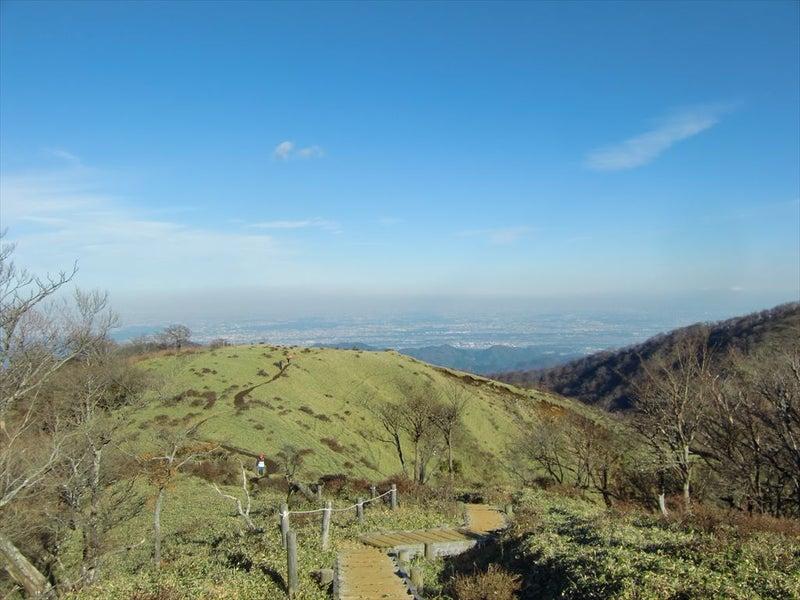 11月25日、丹沢山スピードハイキング最後は暗闇(その3:最終回 ...