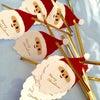 【募集】クリスマスティーパーティーリトミック 体験レッスン 2歳児クラスの画像