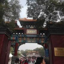 北京研修旅行-27