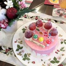 ベリークリスマス開催…
