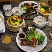 鶏肉の中国風オーブン…