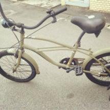 放置自転車を買う