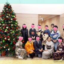 つぼみ教室忘年会③ …