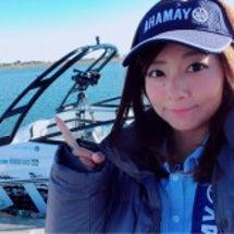 水郷ボートサービスで…