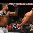 UFC218 アリス…