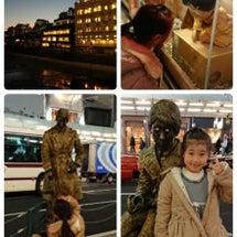 京都1日目夜