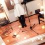 スタジオ練習〜☆