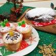 クリスマス・パン