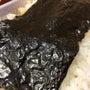 海苔とご飯。コインラ…