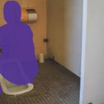 和式トイレの向き