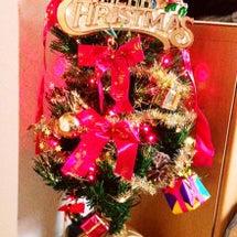 クリスマスと放射線