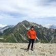 登山の何が楽しいかっ…