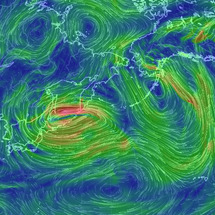 北海道と東北の気象
