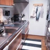 2017年のキッチン&寝室のインテリアBeforeAfter