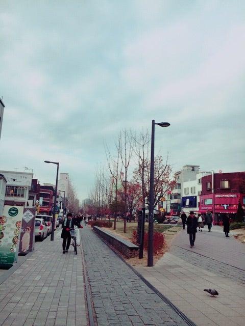 韓国旅行へ行く時 、必ず持って行くもの(´ω`❤)