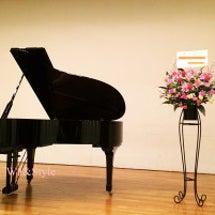 ◆音楽演奏会へお届け…