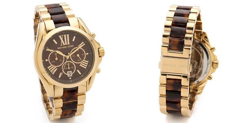 17243742cc15 大人気!マイケルコースの腕時計!プレゼントにもおすすめできる腕時計 ...