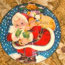 クリスマス絵入りレコ…