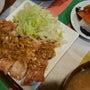 ユーリンチー 小松菜…