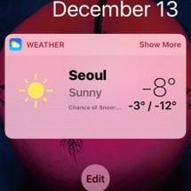 寒い>_<