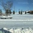 雪景色⛄️