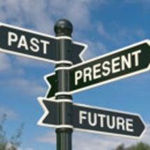 過去と未来は最高によ…