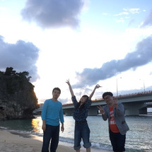 今更ながら沖縄の思い…